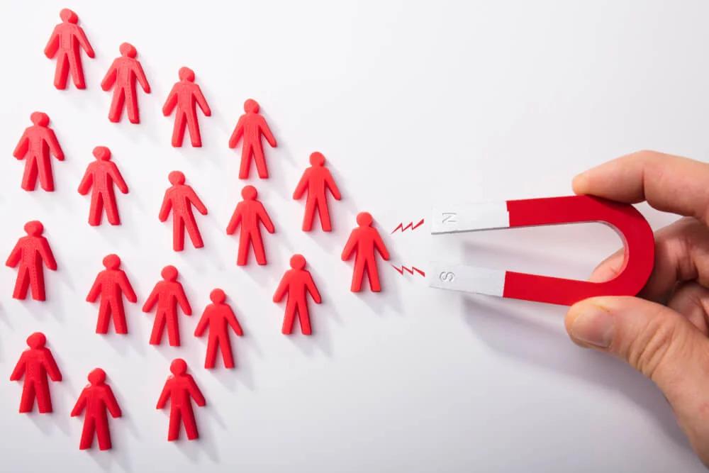 Como atrair clientes com Marketing Digital